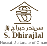 S Dhirajlal - Sultanate of Oman