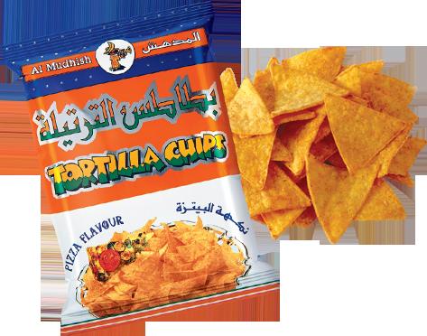 Oman Foodstuff Factory LLC - Chips Factory